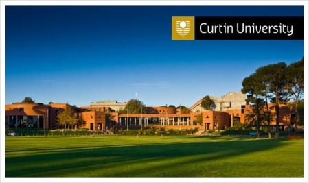 Meet CURTIN UNIVERSITY, Perth, Australia Delegate