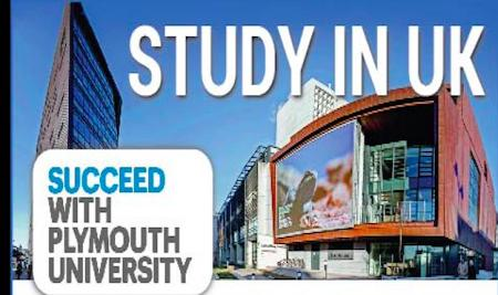 Meet delegate from Plymouth University