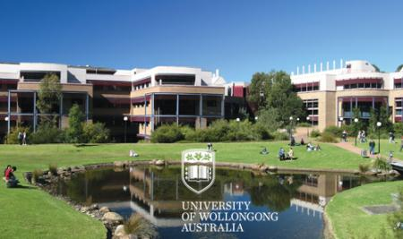 University of Wollongong  Australia delegate visit