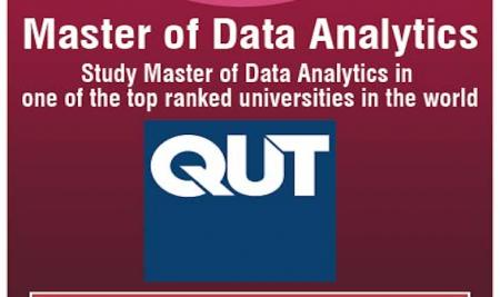 Study Data Analytics in QUT