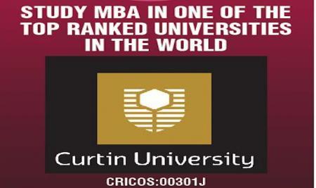 MBA @ Australia